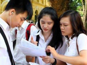 Gia sư môn hóa học lớp 11