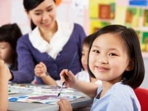 Những chia sẻ bổ ích khi có con học lớp 4