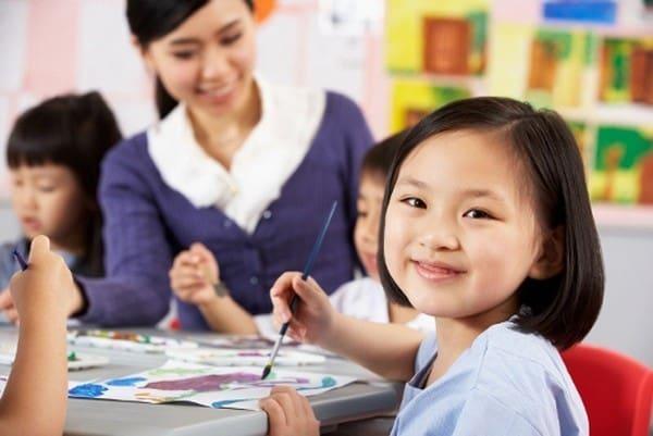 Giúp học sinh lớp 4 học tốt