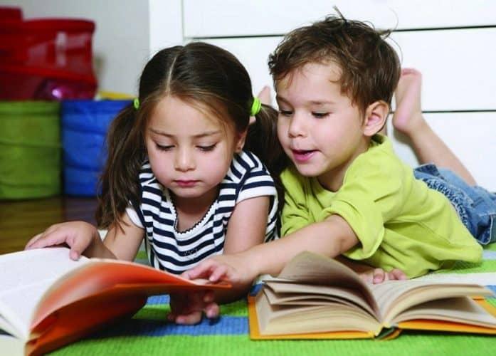 giúp trẻ tự giác học