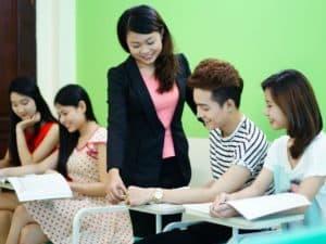 Học nhóm tại nhà