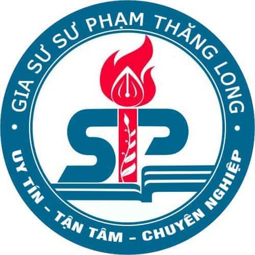 Logo gia sư thăng long