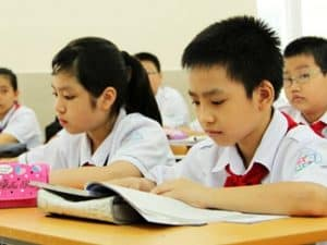 Học sinh lớp 6 cần gia sư môn gì?