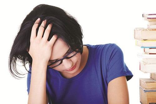 Phương pháp giải quyết khó khăn khi học