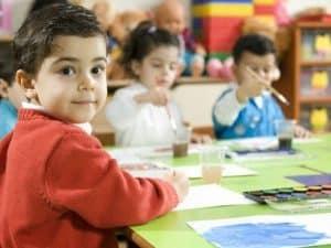 Có nên cho trẻ học Tiếng Anh quá sớm?