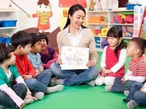 Phương pháp học Tiếng Anh hiệu quả cho trẻ Tiểu Học