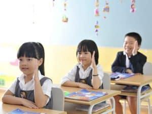 Phương pháp dạy Toán cho bé chuẩn bị vào lớp 1