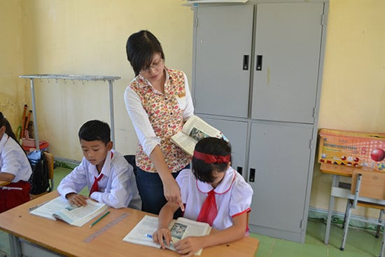 Gia sư văn lớp 6 tại nhà