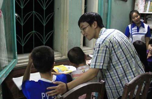 Gia sư toán lớp 5 tại Thanh Hóa