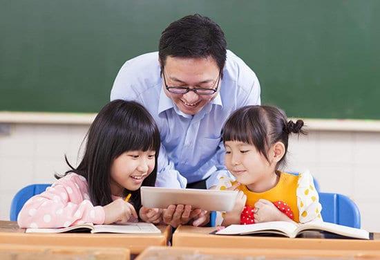 Gia sư dạy kèm Tiểu học uy tín tại nhà ở Hà Nội