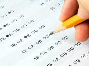 Giáo viên hướng dẫn cách làm bài thi Trắc Nghiệm môn Toán