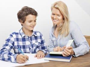 Nhận dạy kèm Toán tại nhà đảm bảo hiệu quả cho học sinh