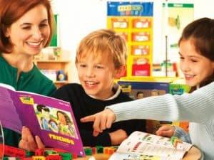 Phương pháp dạy Toán cho học sinh Tiểu Học