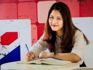 Tìm gia sư giúp học sinh học Toán bằng Tiếng Anh