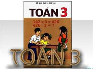 40 Bài toán có lời văn lớp 3 và phương pháp giải chi tiết